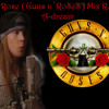 Axl Rose ( Guns n´RoSeS ) Mix R.e.l.a.x A-dream