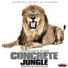 Concrete Jungle - Eldorado Red