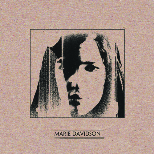 marie davidson - self titled (experimedia.net preview)
