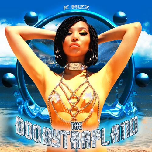 K Rizz - Godzilla 101 Feat. Jungle Pussy And Dai Burger