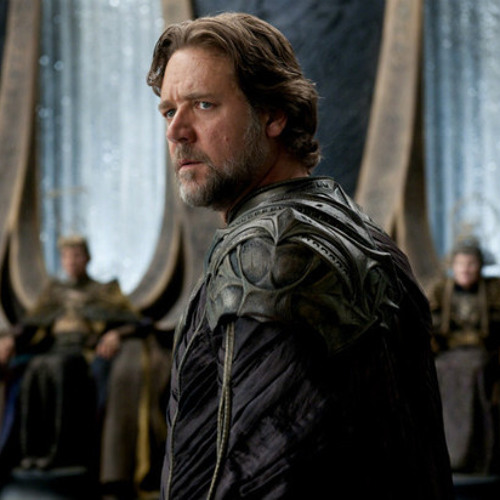 Russell Crowe: Musical Psychic?