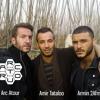 Amir Tataloo - Khoone khoobe ( Remix by Arc Atour ) '2013' House version