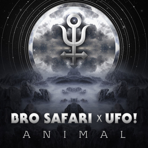 Sputnik by Bro Safari & UFO!