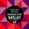 Tiesto & Dyro - Paradise Alive (DeeJay Bryan Mashup) *Supported at The Martin Garrix Show #003*