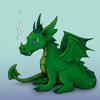 Albi, The Racist Dragon