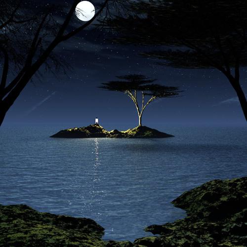 Silver Moon..
