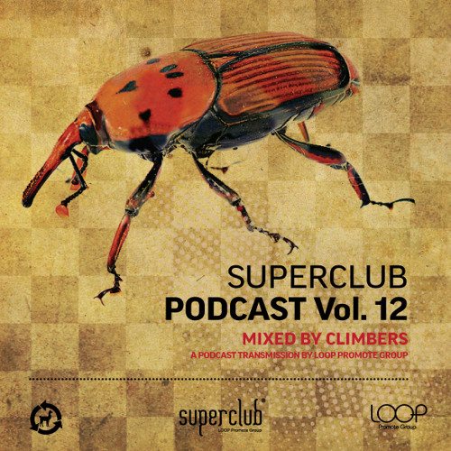 SUPERCLUB PODCAST VOL. 12 by CLIMBERS