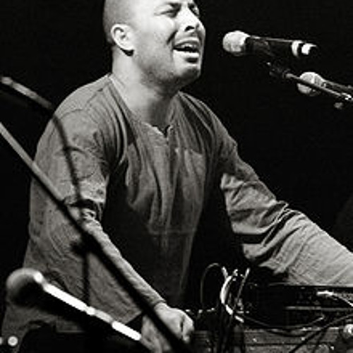 Winds And Shadows - Dhafer Youssef & Devine Shaddows