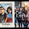 Maudy Ayunda ft Afgan - OST Refrain  LIVE