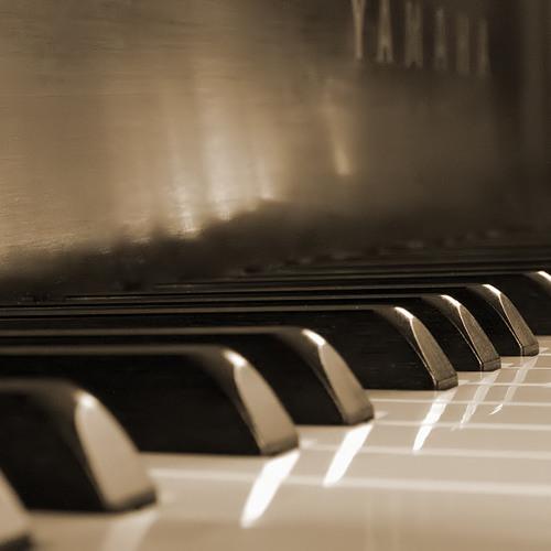 Scotch and Soda - solo piano