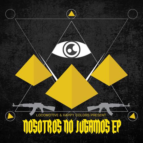 LocoMotive - Nosotros No Jugamos (Happy Colors Remix)