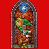 Legend Of Zelda -Wind Waker Hyrule Castle