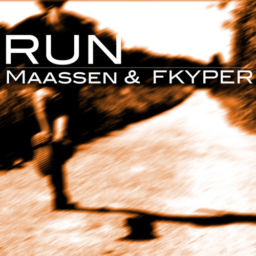 Dirk Maassen with FKYPER - Run (pls. find me on spotify)