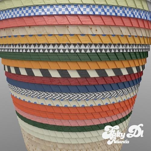 FaltyDL - Atlantis [Remixed on #NinjaJamm 27-06-13] at On The Bowl Studio