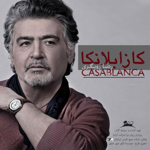 reza roygari -Casablanca.cafemusic