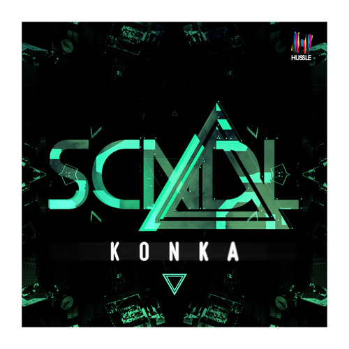 Konka (Original Mix) [OUT NOW]