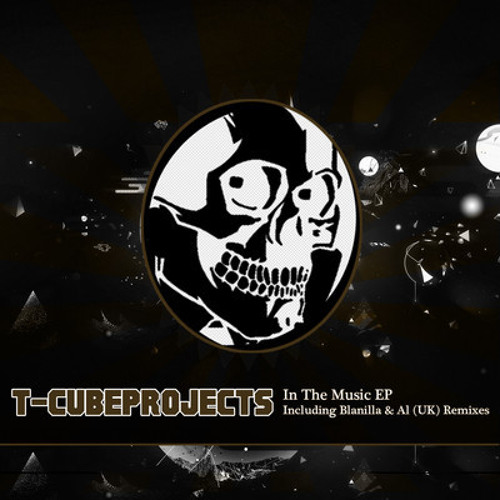 KDC069: T-Cube Projects - In The Music (BLANILLA Remix)