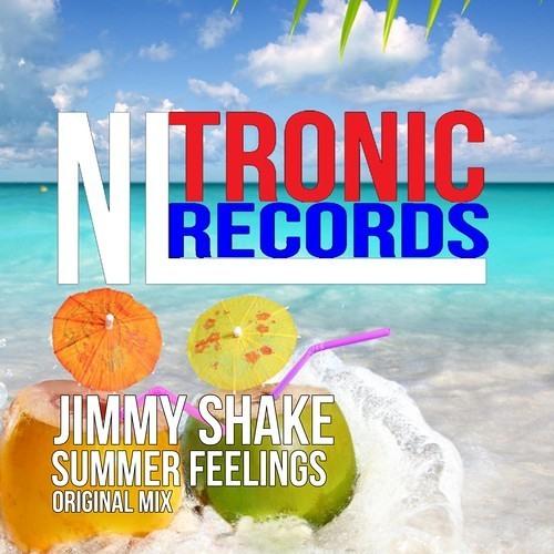 Jimmy Shake -Summer Feelings