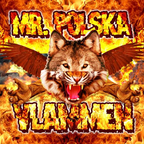 Mr. Polska - Vlammen (Totally Summer Anthem)
