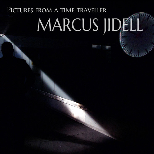 MARCUS JIDELL - Pictures From A Time Traveller (sampler)