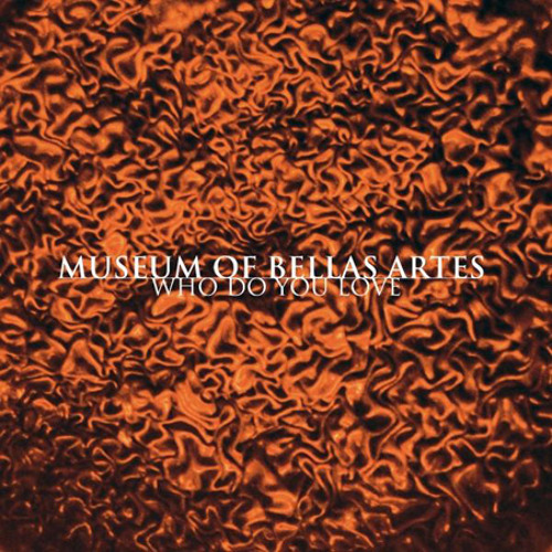Museum of Bellas Artes - Who do you love