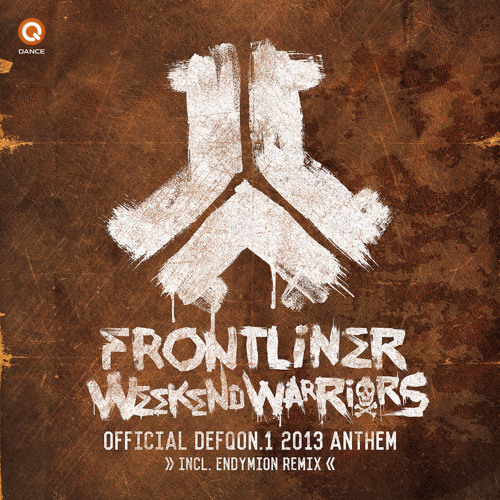 Frontliner - Ten Seconds ( Original Mix )