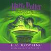Harry Potter and the Half-Blood Prince (Book 6 of 7) - Narrated by Jim Dale (US)