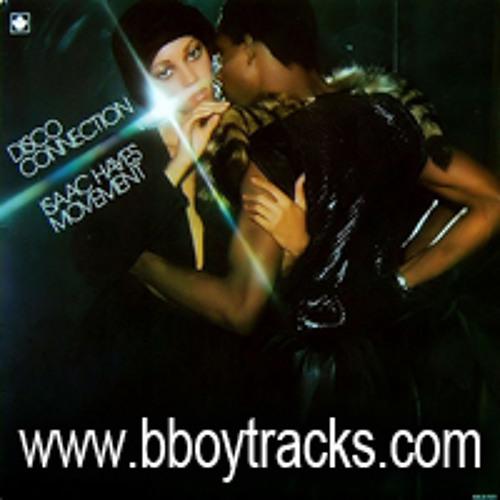Disco Connection Remix  130bpm