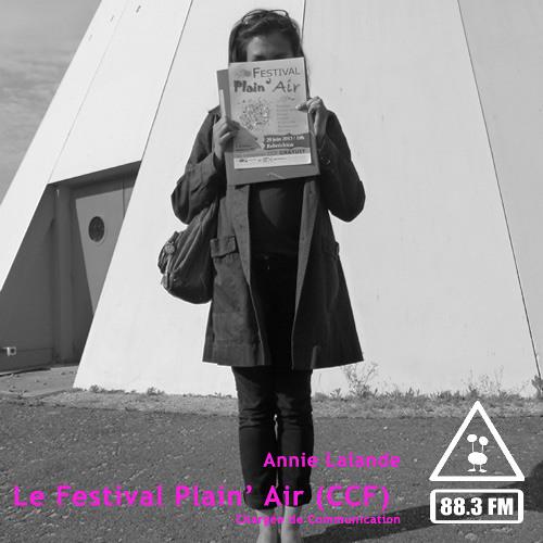 #ITW- OEPDM -  Festival Plain' Air (CCF)