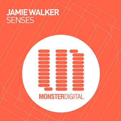 Jamie Walker - Senses (Radio Edit)