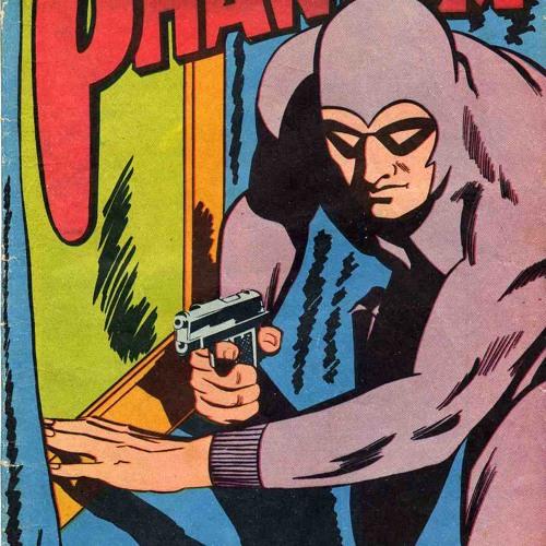 STONER - The Phantom -