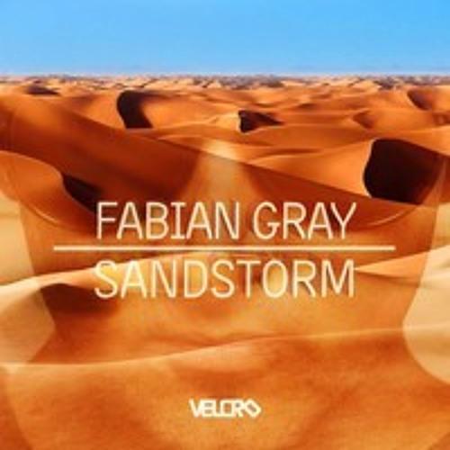 SANDSTORM - FABIAN GRAY ( LOWKISS MIX )  Peaked at no 16 Aria Club Chart
