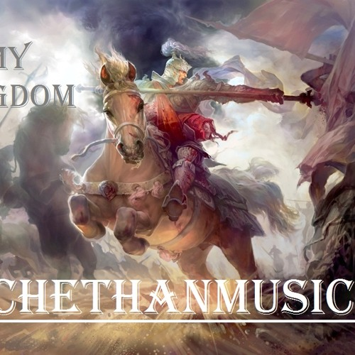 My Kingdom - ChethanMusic