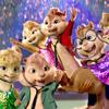 Alvin & The Chipmunks - I Wanna Go (Chipmunk Version)