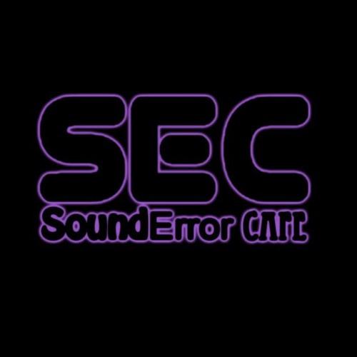 Sound Error Cafe - Silesia In Love 2013  Promo Stage Mix !!!
