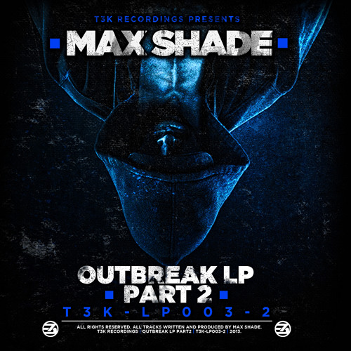Eiton - Pornografie (Max Shade Remix) [ Cut ] _ (Release T3K Recordings) _ (Outbreak LP Part 2)