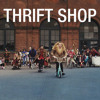 Macklemore & Ryan Lewis feat. Wanz - Thrift Shop (Da Brozz Bootleg)