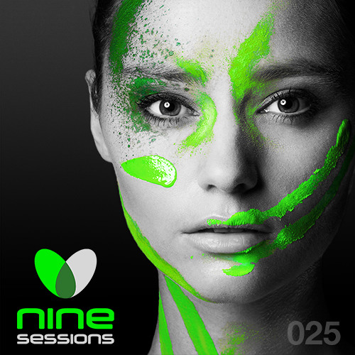 Nine Sessions by Miss Nine - Episode 025