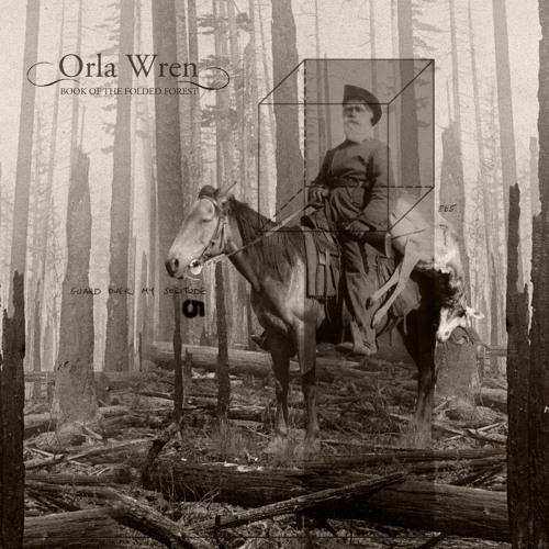 homen046 Orla Wren - Ashes From A Long Fire