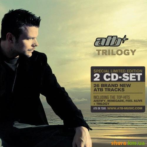 ATB - Desperate Religion (Integra Chill mix)