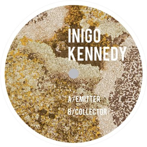Inigo Kennedy - Emitter