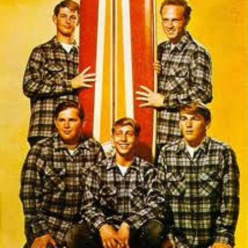 The Beach Boys - Surfin USA (Rock Harders Refix)