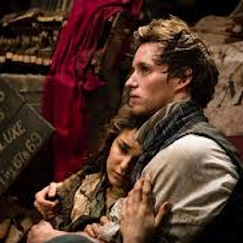 On my own- Les Miserables