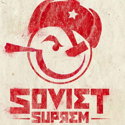 SOVIET SUPREM *Mix Tape