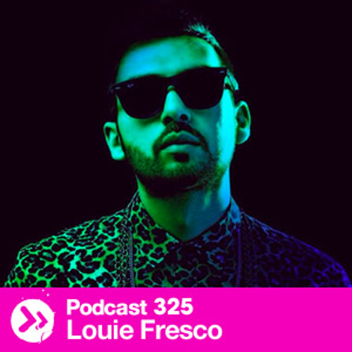 DTP325 - Louie Fresco - Datatransmission