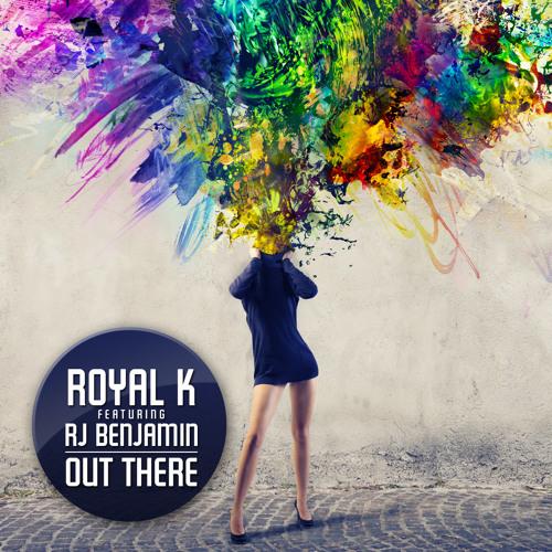 Royal K Ft RJ Benjamin - Out There (clip)