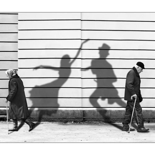 Matt Funkk -  Dancing Shadows