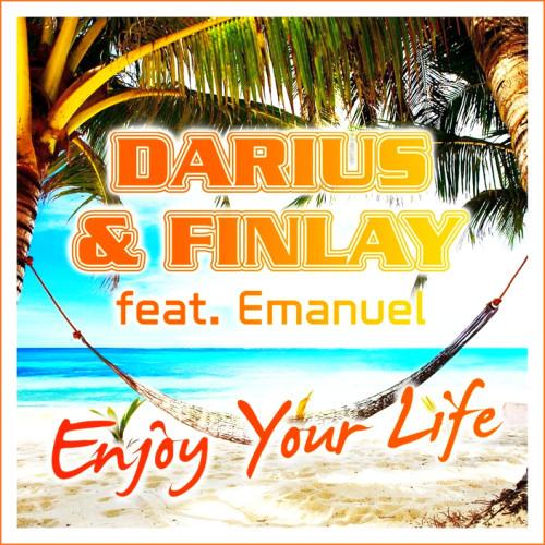 Darius & Finlay ft. Emanuel - Enjoy Your Life (JAKE REVAN Bootleg) [DOWNLOAD IN DESCRIPTION]