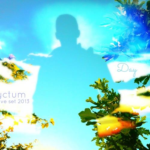 Lyctum - Summer day live set 2013 #FREE DOWNLOADS#