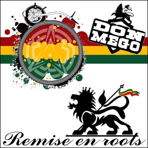 Don Mego (Psychoquake) - Remise en Roots (Mix Ragga Jungle) - Free Download